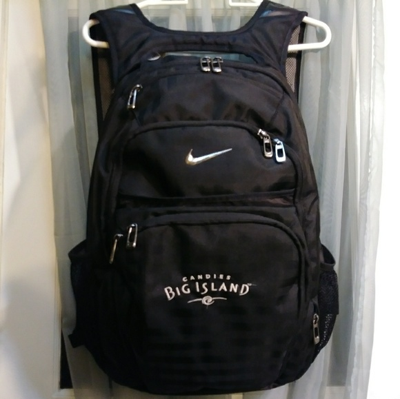 concepto mil reptiles  Nike Bags | Big Island Candies Backpack In Excellent | Poshmark